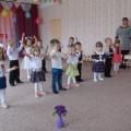 Мамин праздник (группа раннего возраста)