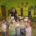 Проект долгосрочный в первой младшей группе «Добрые дела»