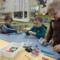 Отчет по самообразованию воспитателя старшей-подготовительной группы