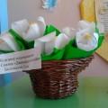 Выставка «Сказка цветов»