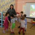Рабочая программа для разновозрастной дошкольной группы к комплексной социально-реабилитационной программе