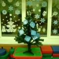 Мастер-класс для родителей «Новогоднее творчество с детьми»