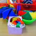 Нестандартное физкультурное оборудование в детском саду