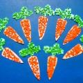 Художественное творчество «Морковки»
