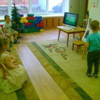 Использование информационных технологий в дошкольном образовании