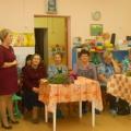 Международный День пожилого человека: Встреча с Ветеранами-педагогами (фотоотчет)