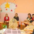 Заседание Клуба молодой семьи «Рябинка»