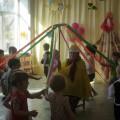 «Широкая масленица». Развлечение для дошкольников разновозрастных групп в ДОУ. Фотоотчёт