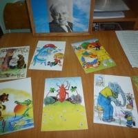 Конспект квест-игры «По следам любимых сказок К. И. Чуковского» для старшего дошкольного возраста
