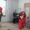 Праздник «День смеха» средняя группа