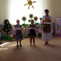 НОД для детей 5–7 лет к 80-летию Краснодарского края «На Кубани мы живем»