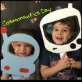 Сценарий досуга, посвященного Дню космонавтики