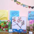Выставка поделок «Весна»