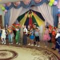 Сценарий праздника «Цирковое представление в Женский день 8 Марта!»