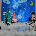 Детско-родительский проект «Новогодние чудеса» (фотоотчет)