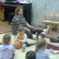 Цикл коррекционно-развивающих занятий для детей младшего дошкольного возраста Милые игрушки 1-е занятие