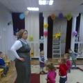 Цикл коррекционно-развивающих занятий для детей младшего дошкольного возраста «Милые игрушки». 3-е занятие