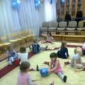 Цикл коррекционно-развивающих занятий для детей младшего дошкольного возраста «Милые игрушки». 4-е занятие