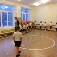 Фотоотчет «Народные игры, как средство приобщения дошкольников к национальной культуре»