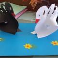 Фотоотчёт «1 Апреля-международный День птиц! Экологический праздник»