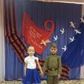 Фотоотчёт о празднике для детей старшего дошкольного возраста «9 Мая— День Победы»