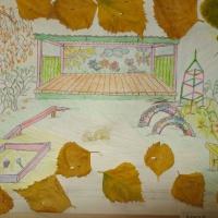 Выставка творческих работ «Что такое детский сад?»