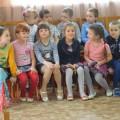 Развлечение «Смех, смех, смех собирает друзей!» для детей подготовительных групп
