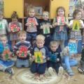 Проектная деятельность во второй младшей группе «Елочка— зеленая иголочка»