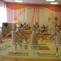 Осенняя сказка «Айога» для детей подготовительной к школе группы, посвящённая Дню матерей России