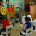 Конспект тематического занятия по обучению грамоте с использованием методов ТРИЗ в подготовительной группе