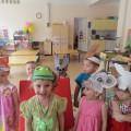 Апрельские каникулы в детском саду (фотоотчёт)
