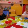 Конспект занятия по ФЦКМ в группе раннего возраста «Солнышко лучистое»