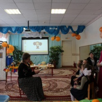 Познавательно-исследовательская деятельность детей старшего дошкольного возраста «Путешествие в апельсиновую сказку»