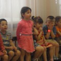 Викторина «Каждый маленький ребёнок должен знать это с пелёнок» (средняя группа)