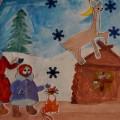 Викторина для детей младшего школьного возраста по сказке Павла Бажова «Серебряное копытце»