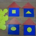 Дидактические игры по математике для детей среднего дошкольного возраста