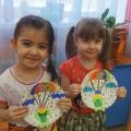 Мастер-класс для детей старшего дошкольного возраста «Подарок для папы»