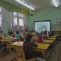 Конспект открытого занятия в старшей группе детского сада «Россия— Родина моя. Природа нашей страны»