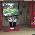 Театрализованный спектакль по мотивам одноименной сказки Валентина Катаева «Цветик-семицветик»