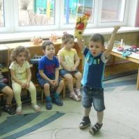 Развитие творческого воображения в театральной деятельности детей в младшем дошкольном возрасте (из опыта работы)