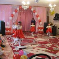Фотоотчет о юбилее детского сада «Нам— 35»