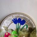Наши поделки к празднику Пасхи, выполненные детьми средней группы (фотоотчет)