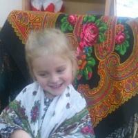 Фотоотчёт проекта «Русский народный календарь в ознакомлении детей 4–5 лет жизни с природой и изобразительной деятельностью»