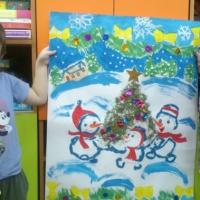 Проект «Русский народный календарь в ознакомлении детей 4–5 лет жизни с природой и изобразительно-прикладным искусством»