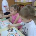 Фотоотчет «Жизнь в детском саду»