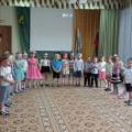 День птиц в нашем детском саду