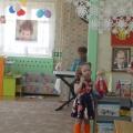 Фотоотчет. Дефиле в детском саду «День сумасшедших волос». Разновозрастная группа