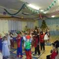 Сценарий новогоднего утренника для детей старшего дошкольного возраста «Как Баба-яга Дедом Морозом хотела стать»