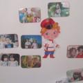 Дидактическая игра «Дети разных народов» для детей старшего дошкольного возраста