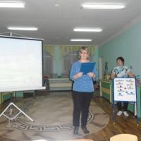 Фотоотчет о родительском собрании «Здоровье детей в наших руках»